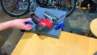 Fuji Mat Cutting - Curves and tight Cut Tips