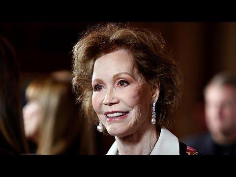 Πέθανε η ηθοποιός Mary Tayler Moor