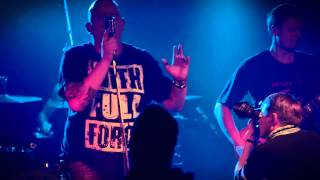 Video Overloaded - Übermensch  - DEAD END FESTIVAL 2014