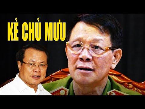 Trung tướng Phan Văn Vĩnh bị ép cung khai Phạm Quang Nghị chủ mưu vụ đánh bạc nghìn tỷ