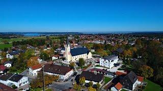Bernau am Chiemsee Germany  city photos gallery : Bernau am Chiemsee