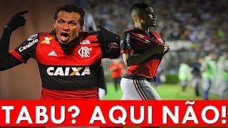 Três dias depois de quebrar uma escrita em jogos internacionais, mais uma vez, o Flamengo fez história. A vitória por 1 a 0 sobre o Vasco, em São Januário, não representou apenas a conquista de três pontos no Brasileirão ou mais um triunfo em um clássico. O resultado de 1 a 0 marcou a derrubada de uma marca que já perdurava por 44 anos. Veja o vídeo e deixe a sua opinião.Canais parceiros do Blog Ser Flamengo:TV Coluna do Flamengo: https://goo.gl/1BRtiUZopilote Fla: https://goo.gl/WgfpYYPaparazzo Rubro-Negro: https://goo.gl/ZFw8bp-----------Dê um like no vídeo, compartilhe e assine nosso canalE-mail: contato@serflamengo.com.brBlog: http://serflamengo.com.brTwitter: https://twitter.com/BlogSerFlamengoFacebook: https://www.facebook.com/blogserflamengoInstagram: https://instagram.com/blogserflamengo/YouTube: https://www.youtube.com/BlogSerFlamengo