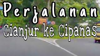 Video Arah Cipanas dari Cianjur MP3, 3GP, MP4, WEBM, AVI, FLV Mei 2018