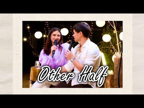 Other Half - Sarah Geronimo & Matteo Guidicelli