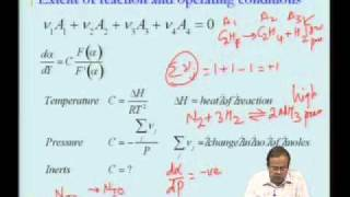 Mod-02 Lec-04 Thermodynamics Of Chemical Reactions:Part II