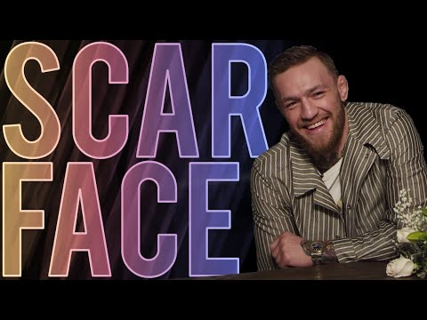 Conor Mcgregor Vs Scarface—Who Said It Best?