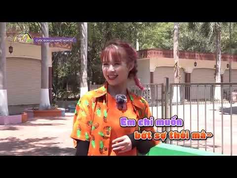 CHẠY ĐI CHỜ CHI | Tập 6: Trấn Thành đòi trả Khởi My về cho Kelvin Khánh - Thời lượng: 4:20.