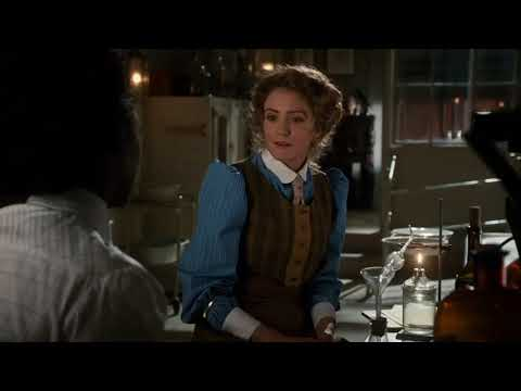 Murdoch Mysteries Season 11 Episode 2 Merlot Mysteries