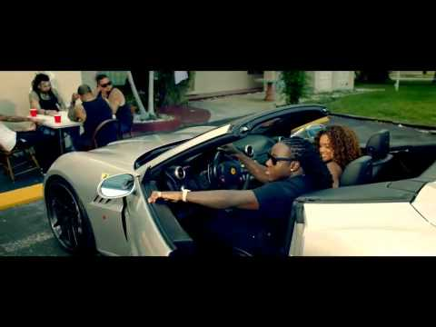 Ace Hood Ft. Trey Songz - I Need Your Love (Official Video)