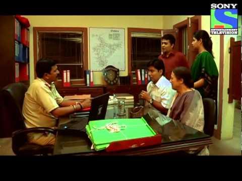 10 year old Ravi Nair goes missing – Episode 181 – 23rd November 2012