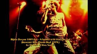 Bijelo Dugme - A Koliko Si Ih Imala Do Sad (Koncert, Hala Pionir Bgd 1979) (Live)
