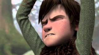 Video HTTYD: Hiccup Meets Toothless MP3, 3GP, MP4, WEBM, AVI, FLV Juni 2018