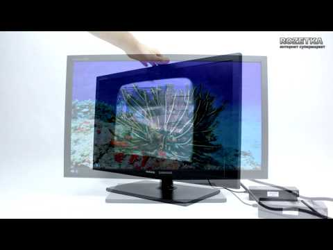 Samsung monitor s27a850d led
