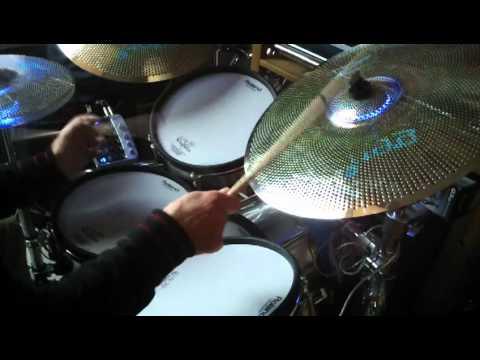 drums solo polyrytmer/ georg jensen