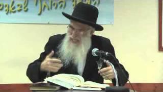 פרשת פינחס – הרב יהודה יוספי