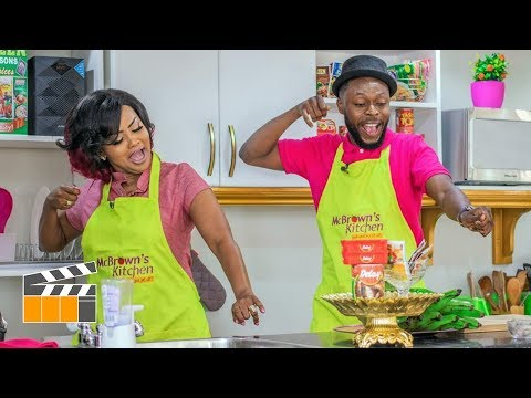 McBrown's Kitchen with Kalybos | SE03 EP06