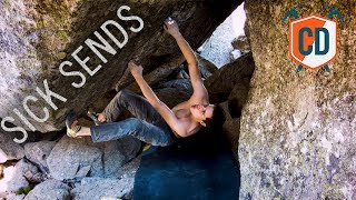 Focus...It's All About That Next Hold | Climbing Daily Ep1299 by EpicTV Climbing Daily