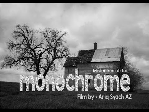 monochrome - Full Movie
