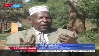 KTN Leo Mashinani Februari 10, 2016 Sehemu ya pili