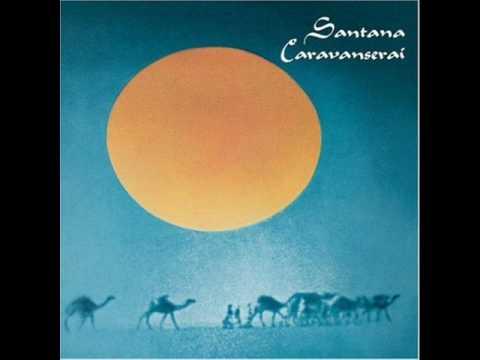 Santana – Caravanserai