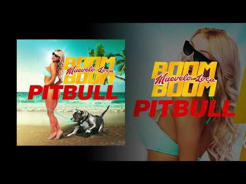 Pitbull- Muévelo Loca Boom Boom (Official Audio ) - Thời lượng: 3 phút, 16 giây.