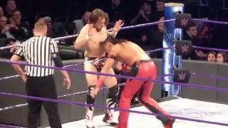 Video WWE Smackdown/205 Live - Daniel Bryan vs Shinsuke Nakamura - Dark Match (Live in Montreal) MP3, 3GP, MP4, WEBM, AVI, FLV Juni 2018