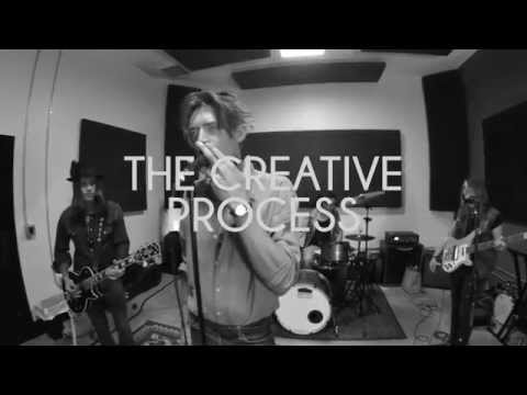 Mount Holly: The Creative Process