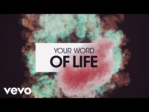 Word of Life (Lyric Video)