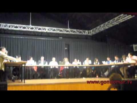Pleno 07/06/2012