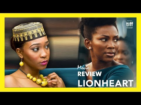 LIONHEART NOLLYWOOD Movie Review