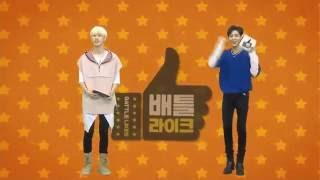 """Video #MARKBAM K-Pop Dance""""Ice cream cake,Just right,Cheer up"""" Battle Likes MC #Mark & #BamBam MP3, 3GP, MP4, WEBM, AVI, FLV November 2017"""