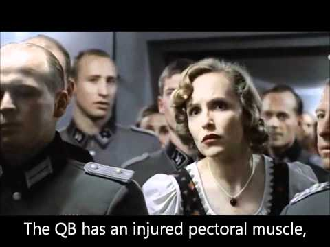 0 Hitler Reacts to Marshawn Lynch as Pro Bowl 3rd Alternate