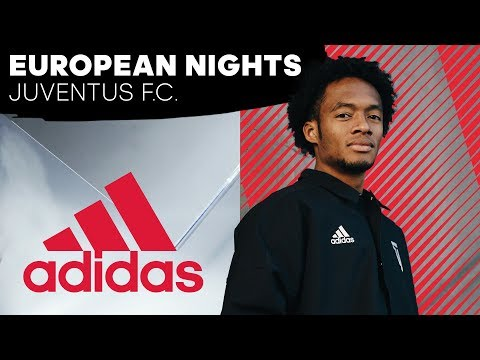 Juventus F.C. | European Nights Ep. 3