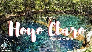 Hoyo Claro, Punta Cana – Ecoturismo a bajo costo en Rep. Dominicana | AquamanRD