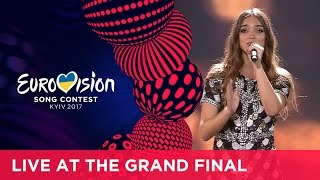 Alma represented France at the 2017 Eurovision Song Contest in Kyiv with the song Requiem. If you want to know more about ...