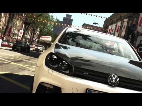 GRID Autosport - Launch Trailer