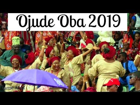 Ojude Oba Ijebu Ode 2019 Experience | Damie Alabi | Damie's Diary Vlogs