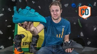 Right...Let's Talk About Gear | Climbing Daily Ep.845 by EpicTV Climbing Daily