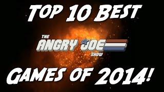 Video Top 10 BEST Games of 2014! MP3, 3GP, MP4, WEBM, AVI, FLV Juni 2018