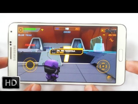 Call of Mini : Infinity Android
