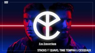Video Yellow Claw - Stacks (feat. Quavo, Tinie Tempah & Cesqeaux) [Official Full Stream] MP3, 3GP, MP4, WEBM, AVI, FLV Agustus 2018