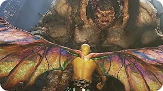 Nonton LEAGUE OF GODS Trailer 2 (2016) Jet Li Fantasy Movie Film Subtitle Indonesia Streaming Movie Download