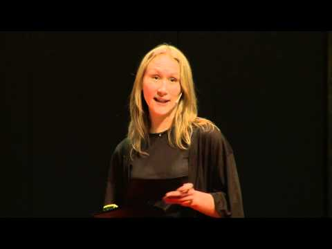 How the media affects youth | Oda Faremo Lindholm | TEDxOslo