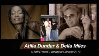 Della Miles & Atilla Dündar