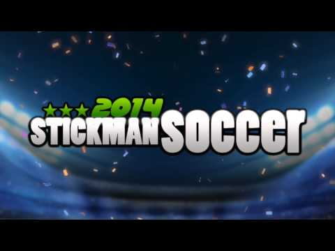 Video of Stickman Soccer 2014