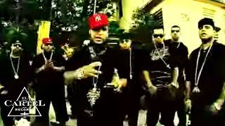 Video DADDY YANKEE | Somos de Calle Remix, EL CARTEL (Official Version) MP3, 3GP, MP4, WEBM, AVI, FLV September 2019