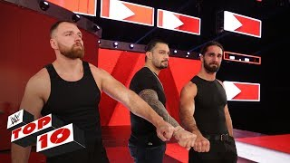 Nonton Top 10 Raw Moments  Wwe Top 10  October 23  2018 Film Subtitle Indonesia Streaming Movie Download