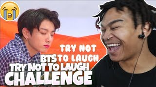 Video BTS TRY NOT TO LAUGH CHALLENGE download in MP3, 3GP, MP4, WEBM, AVI, FLV January 2017