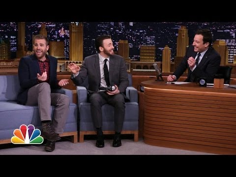 Scott - Jimmy asks Chris Evans' brother, Scott, to come out and play the sibling-wed game, where each brother is asked the same question and they must try to give th...