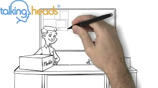 Whiteboard Explainer Video - Top End Constructors